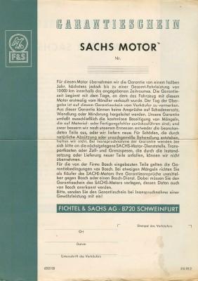 sachs v5 lotus pdf manual