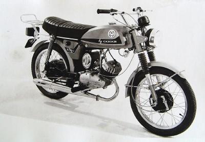 Casal K190